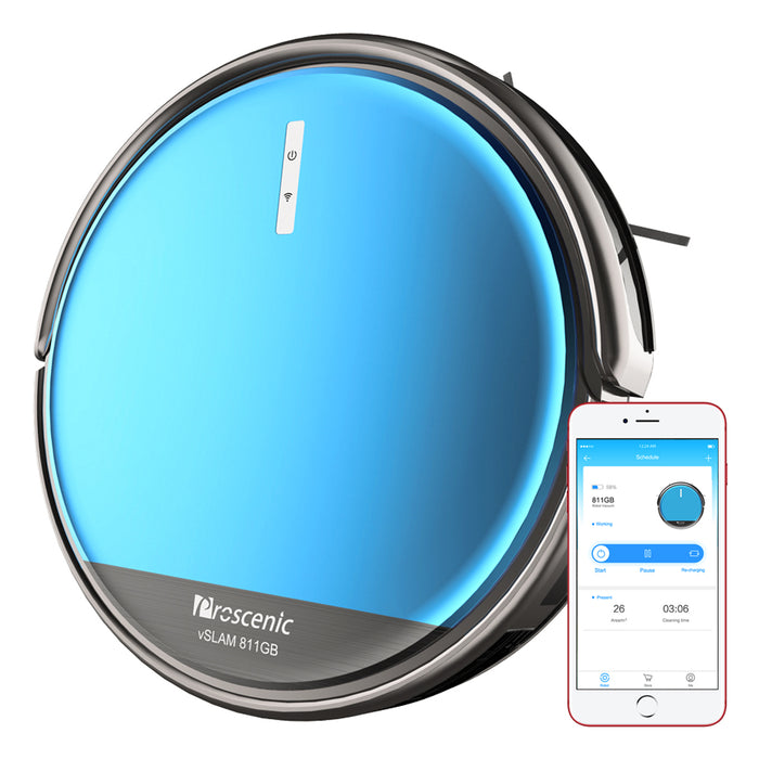 Proscenic 811GB Robot Vacuum Cleaner