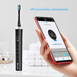Proscenic Electric Toothbrush (Black)