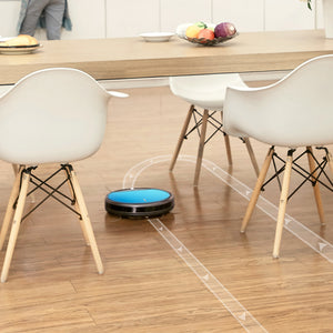 Proscenic 811GB Robot Vacuum Cleaner - proscenic