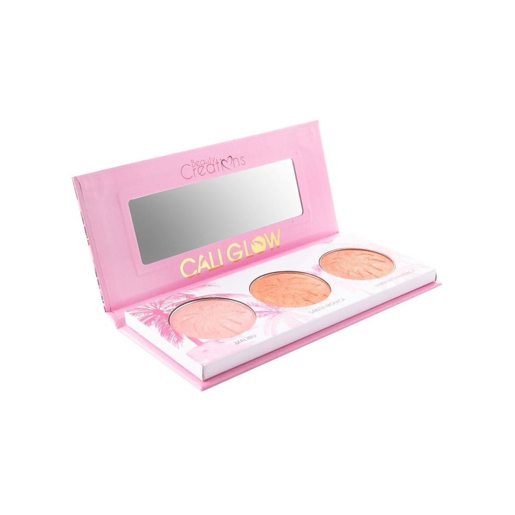 Iluminador Cali Glow - Beauty Creations