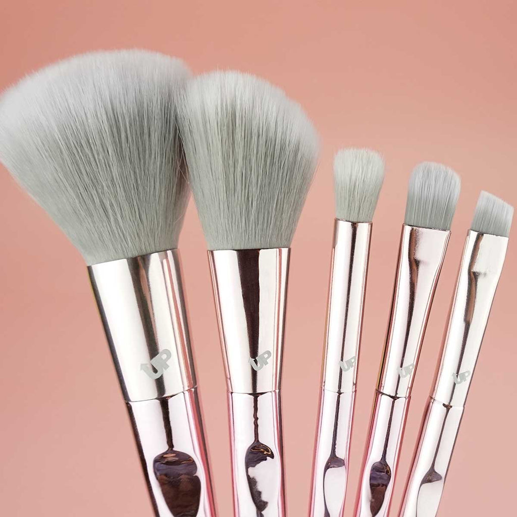 BRUSHES SET PRO - Pink Up