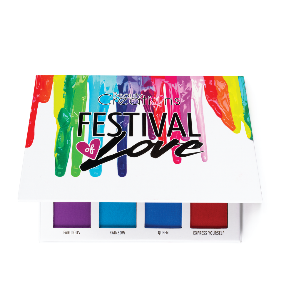 Festival of Love - Beauty Creations