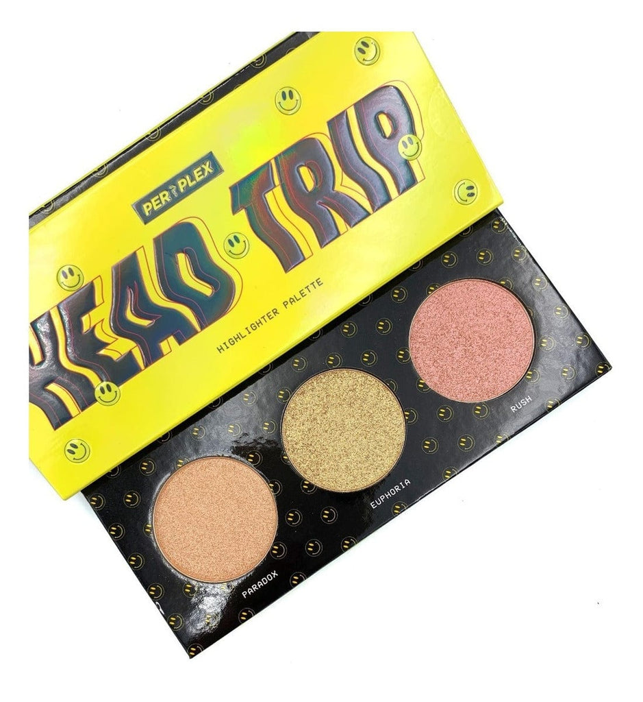 HEAD TRIP HIGHLIGHTER PALETTE -PERPLEX