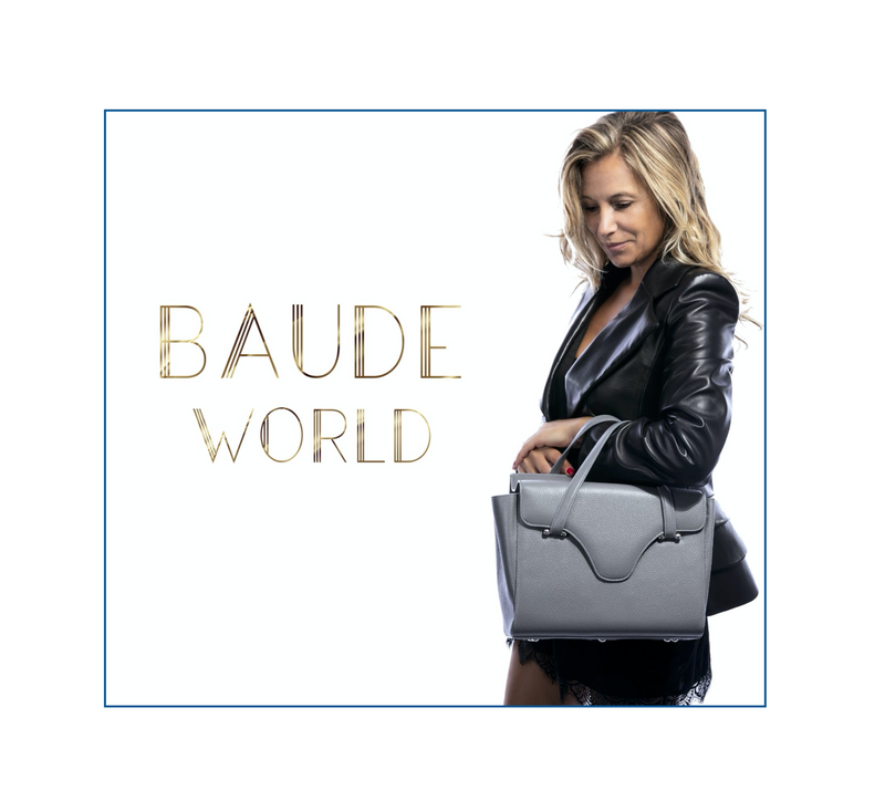 BAUDE WORLD