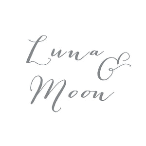 Luna and Moon