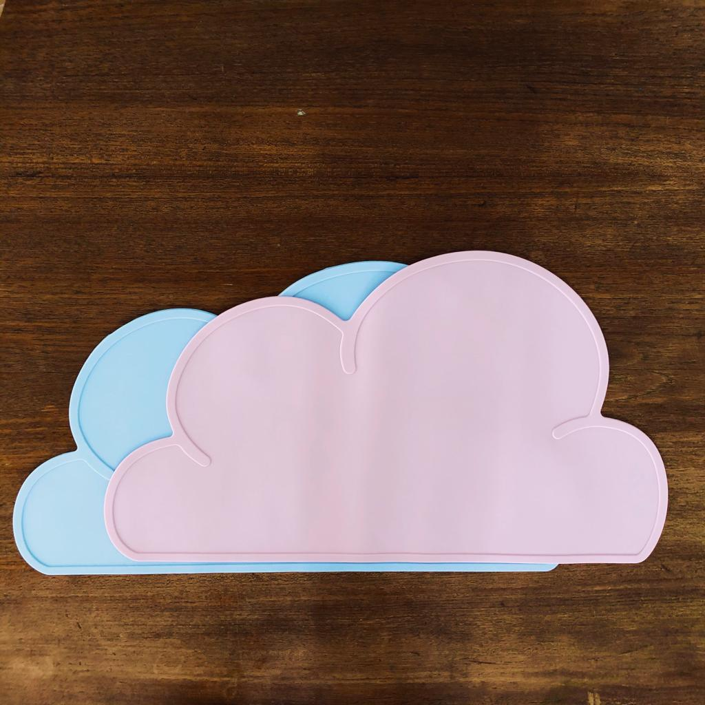 Cloud Placemat