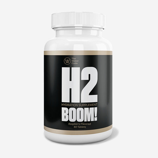 H2 Boom (Next Gen H2 Tablets)