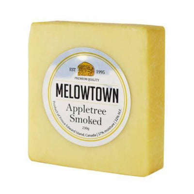 Melowtown Appletree Smoked Cheese