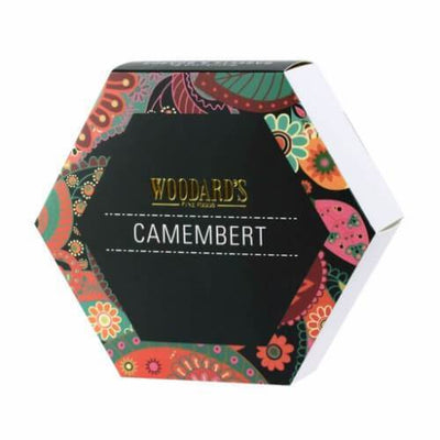Woodard's Camembert