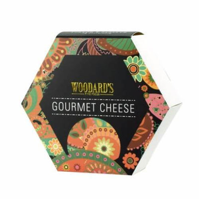 Gourmet Cheese Spread