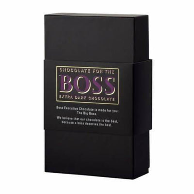 Boss Extra Dark Chocolate