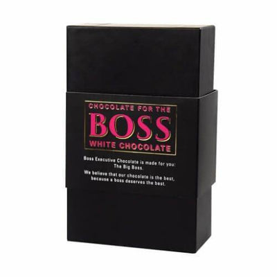 Boss White Chocolate
