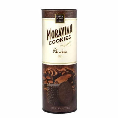 Monrovian Cookies Chocolate