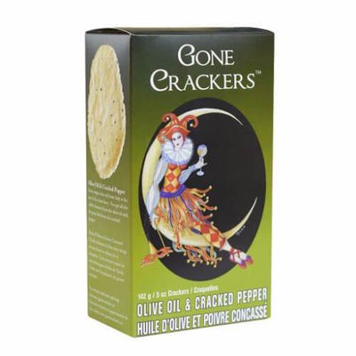 Gone Crackers
