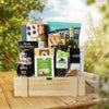 TASTE HEAVENLY GOURMET GIFT BASKET