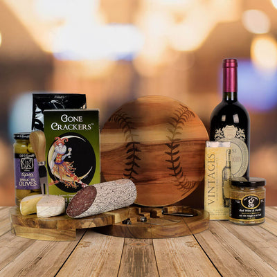 """Home Run!"" Father's Day Gift Set"