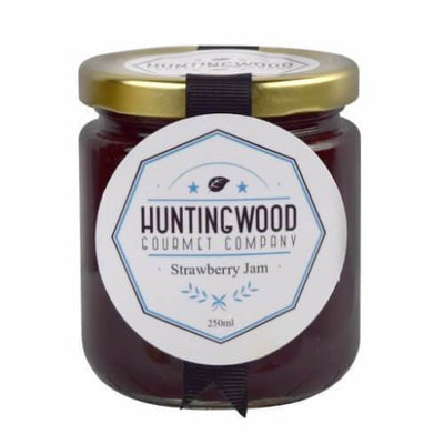 Huntingwood Strawberry Jam