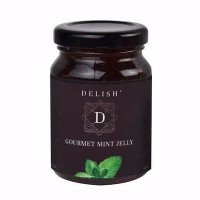 Delish Mint Jelly