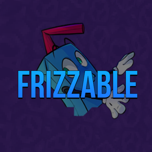 Frizzable