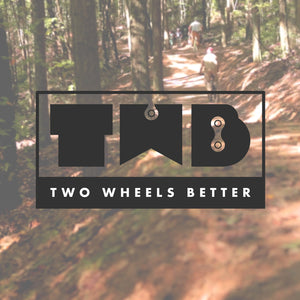 Two Wheels Better