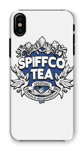 SpiffCo Tea Phone Case