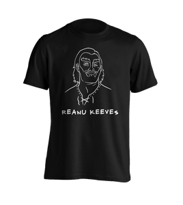 Reanu Keeves T-shirt