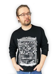 High Rollers Apothecary Long Sleeve Shirt
