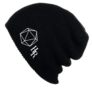 High Rollers Slouch Beanie