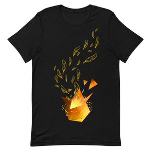 High Rollers Quill T-shirt