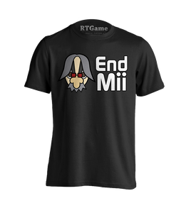 End Mii T-Shirt