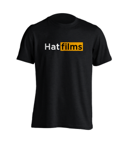 Hat Films Hub T-Shirt