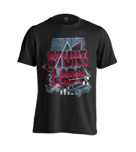Hat Films (Stunt Lads 2) T-Shirt