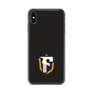F is for failure iPhone case