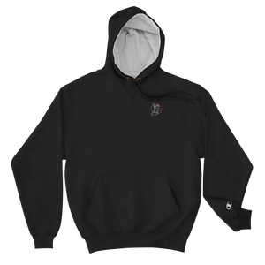 Embroidered Juicebox Champion Hoodie