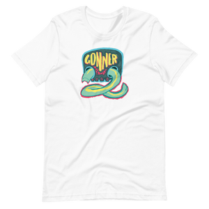 GONNER2  White T-shirt