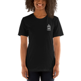 Basic Witch Candle T-Shirt