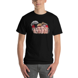 Mr Sam & The Dednutz Tour T-shirt