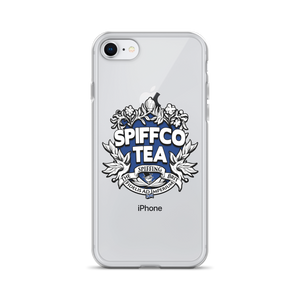 SpiffCo Tea iPhone Case