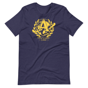 Atlas Academy T-shirt