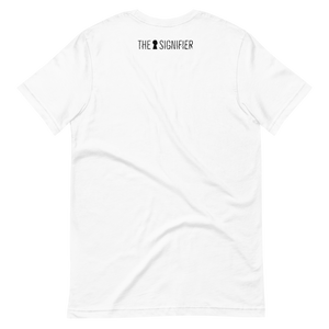 The Signifier T-shirt
