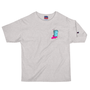 Juicebox Short Sleeve Champion T-Shirt