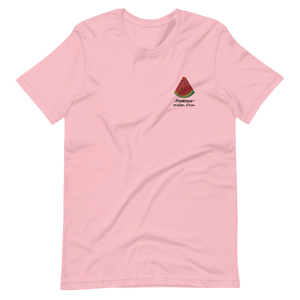 Gurky Pink Watermelon T-shirt