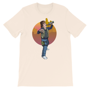FairTX Cheeki Breeki T-shirt
