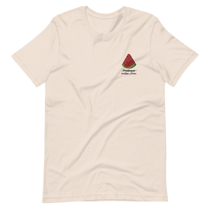 Gurky Cream Watermelon T-shirt