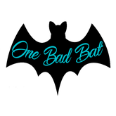 One Bad Bat Logo