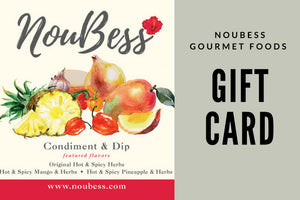 Gift Card - NouBess