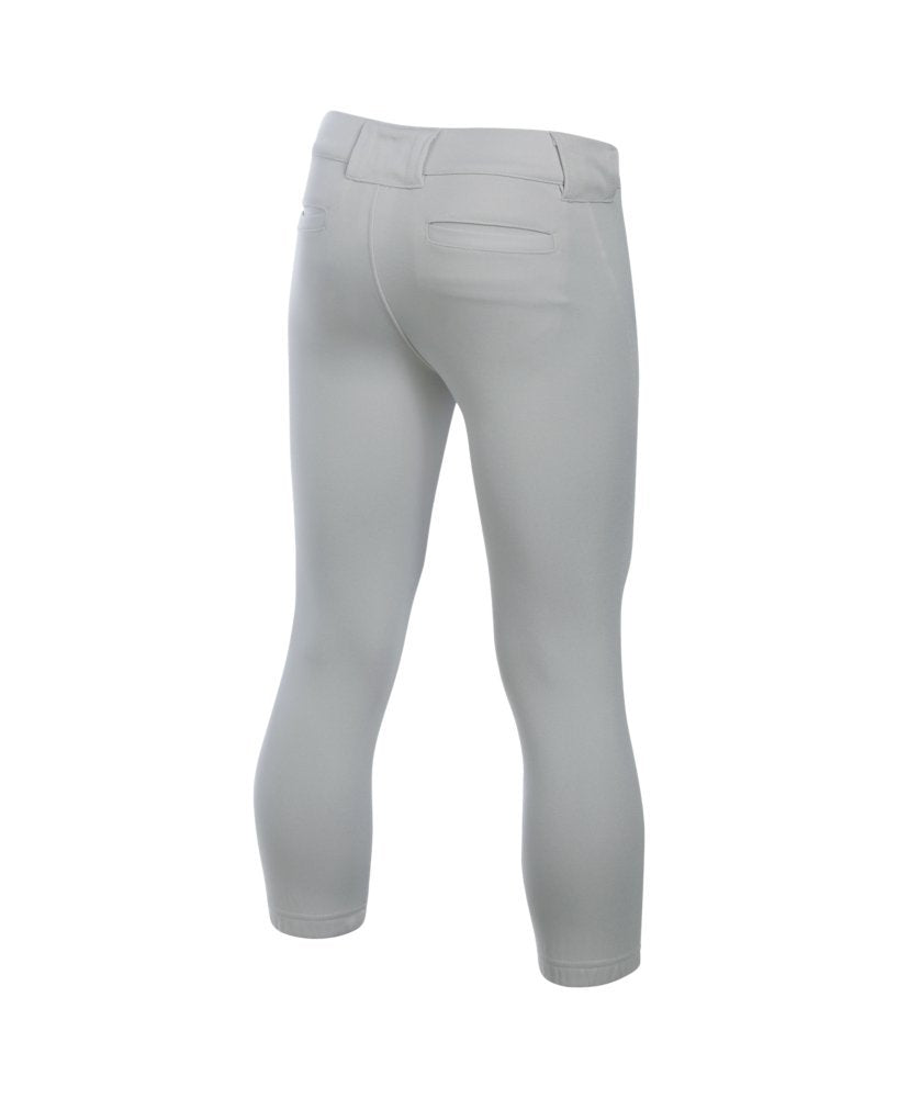 Under Armour Little Boys' Baseball Pant, Aluminum, 4. click for more sizes - Ctfitnesswear