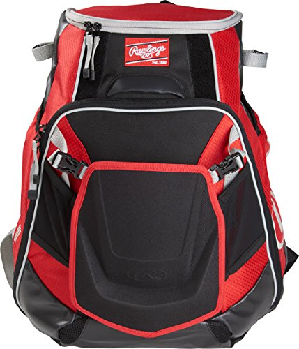 Rawlings Sporting Goods Velo Back Pack - Ctfitnesswear