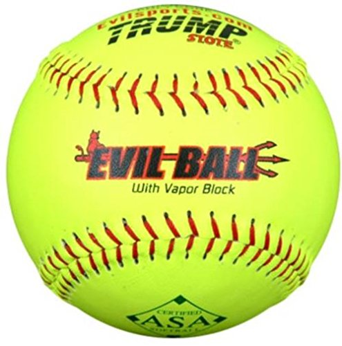 "Evil Ball 12"" Evil ASA 52-300 Distance with HOT .52/300 - Dozen ASA-RP52 - Ctfitnesswear"