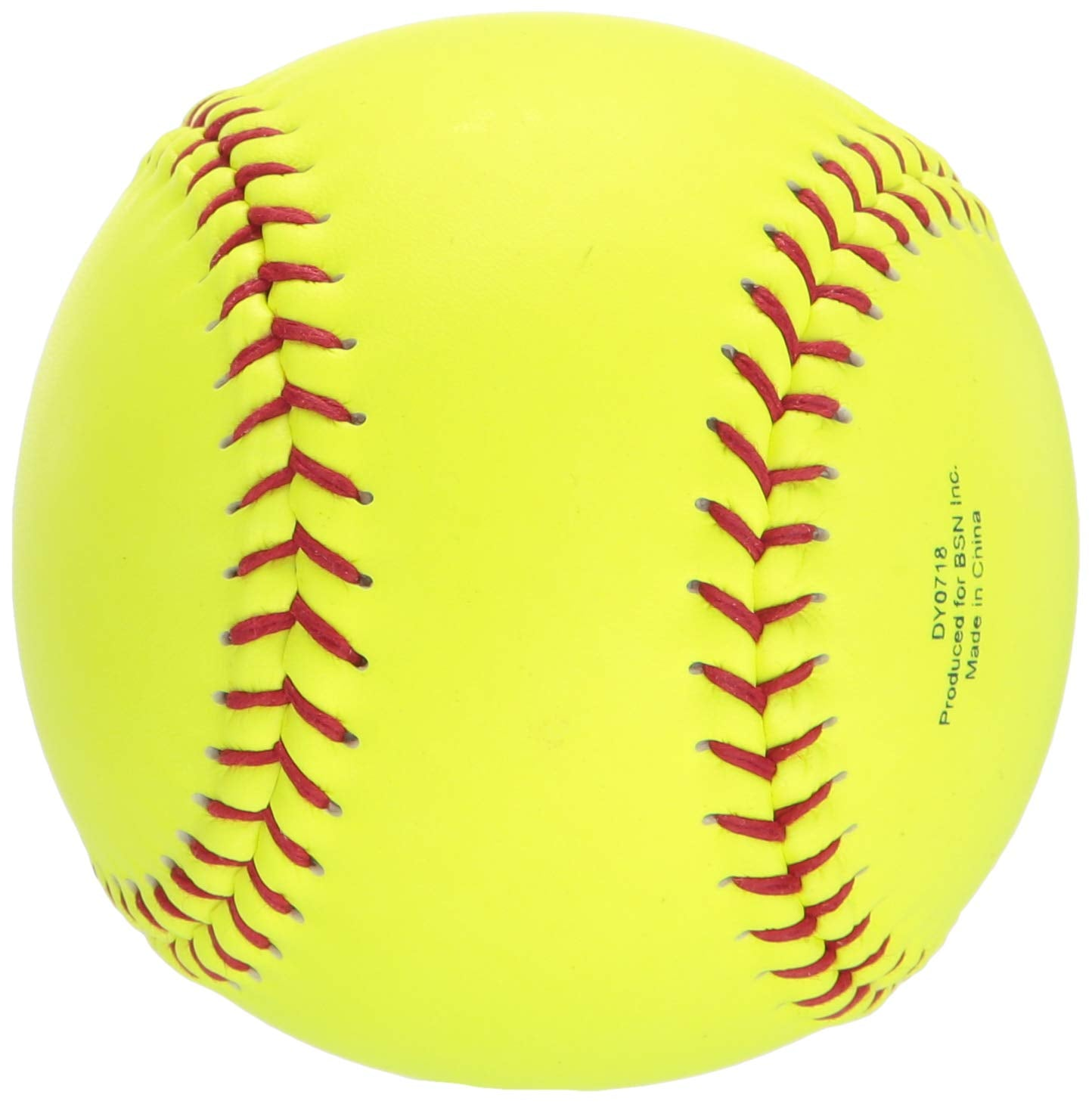 MacGregor ASA Fast Pitch Softball, 12'' - Ctfitnesswear